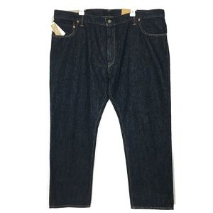 Polo Ralph Laurens Jeans 44x30 44B Hampton Strt